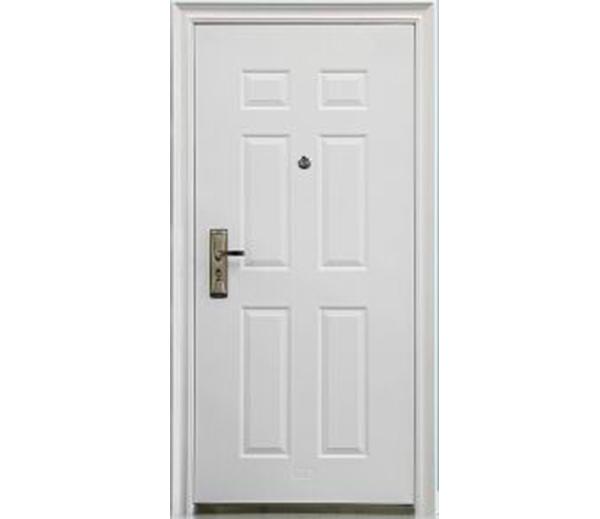 鸡西银行专用防盗门