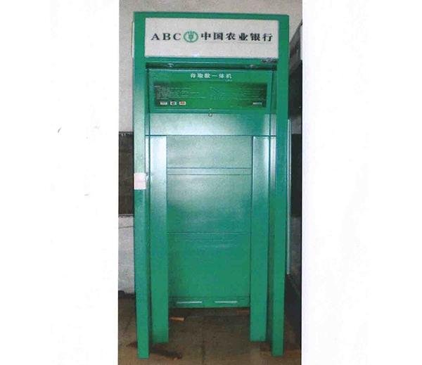 黑龙江大堂式防护机架