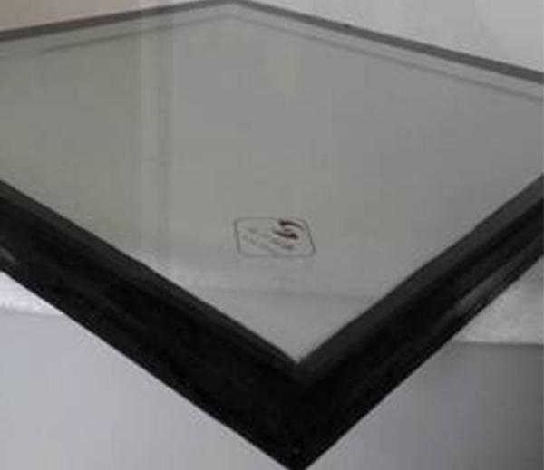 防爆中空玻璃