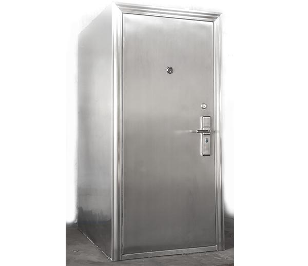 银行专用门